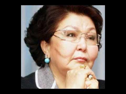 сара назарбаева фото
