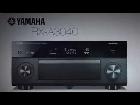 How To Add More Channels To A Yamaha Receiver Rx V