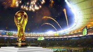 FIFA Fussball-Weltmeisterschaft Brasilien 2014   Gameplay Trailer   DE