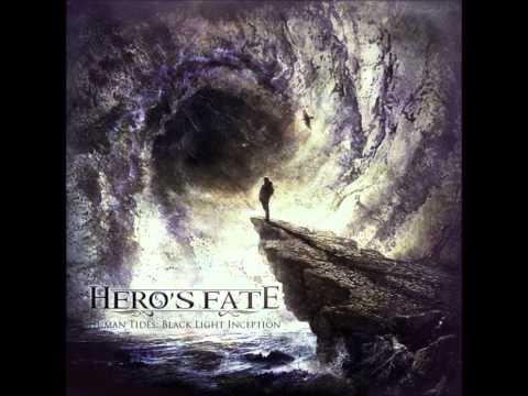 Hero's Fate - Tranquility [HD] + lyrics Mp3