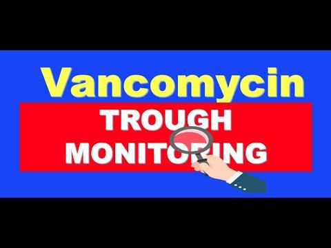 Download Vancomycin Trough Monitoring (MADE EASY)