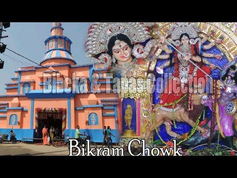 Durga  puja 2018 Balangir