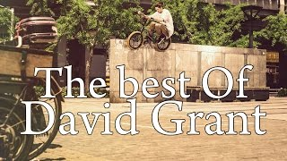 The Best Of David Grant BSD