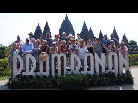 Wonderful Indonesia - Three weeks on Sumatra, Java & Bali
