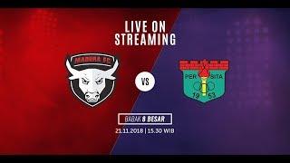 Download Video LIGA 2  : MADURA FC vs PERSITA (BABAK KEDUA) MP3 3GP MP4