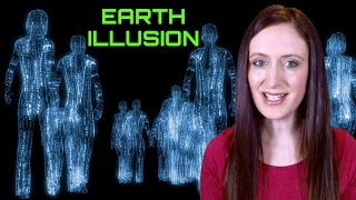 Reality is an Illusion, Life a Hologram & How to See Through It | Nicky Sutton
