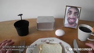 Her şeyi yiyen adam siyah yumurta 4-