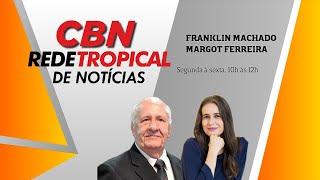 Rede Tropical de Notícias - 18/06/2021