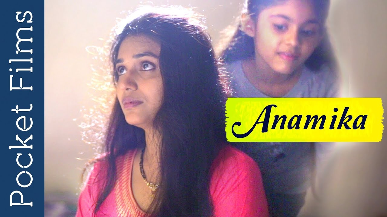 Hindi Drama - Anamika - a housewife who is unhappy in her marriage