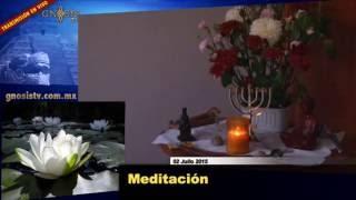 Meditacion reflexion madre divina