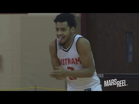 4-Star SG Eric Ayala Leads Putnam Science Academy In WIN Over Orangeville Prep   RAW HIGHLIGHTS