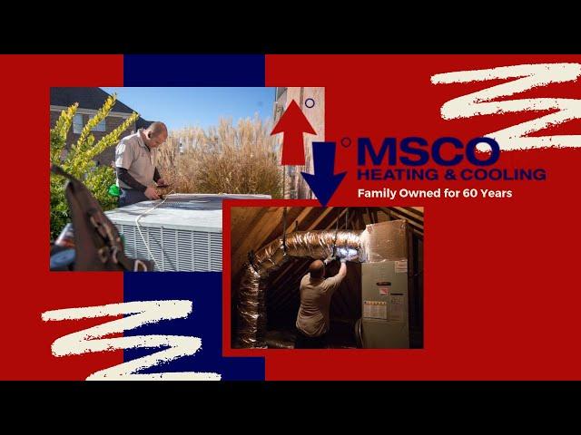 We are MSCO