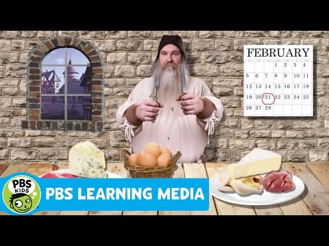 PBS LEARNING MEDIA | Mardi Gras | PBS KIDS