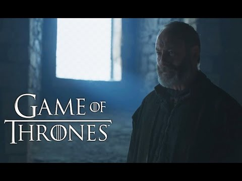 Game of Thrones Season 6 Finale: Best Davos Scene EVER