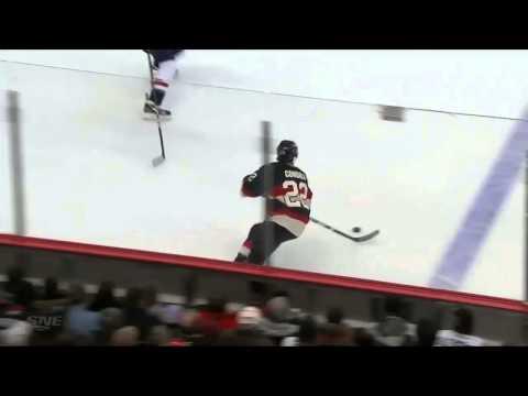 Jim O'Brien Goal (WSH-OTT, Jan 29, 2013) NHL HD