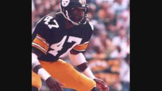 Steelers Hall of Famers: Mel Blount