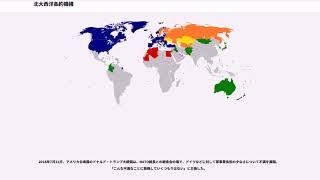 北大西洋条約機構