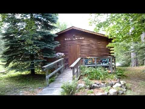 Lake Vermilion Cottage FOR SALE