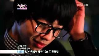 【Thai ver. cover】Song Ji Eun ft.Bang Yong Gook - Going crazy by nymphoenix ft. 石鳳凱