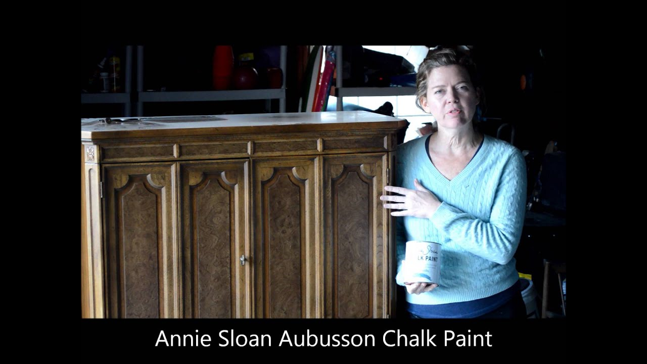 Applying 16 Bright Kitchen Paint Colors: Annie Sloan Chalk Paint Tutorial Series: PART I How To