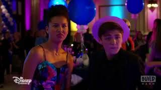 Andi Mack -  Cyrus' Bash-Mitzvah! - Andi  and Walker Dance and Jonah  Gets Jealous - CLIP