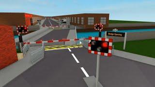 (ROBLOX) Barton Swing Bridge