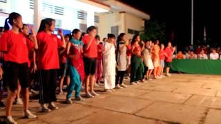 Vietnam Cultural Night Performance '12