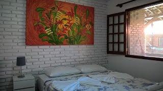 Pousada Sempre Graciosa - Apartamento Nº 04  -  Praia Do Francês, Alagoas