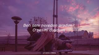 Tuğçe Kandemir - Ah Ellerim Kırılaydı (Lyrics) Resimi