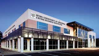Retinal Consultants of Arizona: Home of World Class Retinal Care