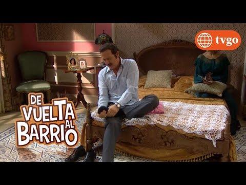 De Vuelta al Barrio 01/06/2018 - Cap 212 - 5/5