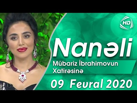 Nanəli (09.02.2020)