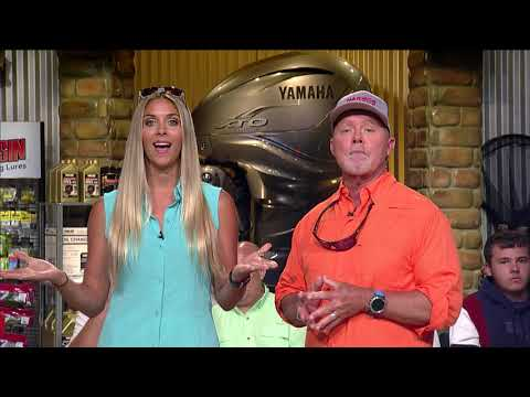 Top Fishing Piers In Florida | Florida Insider Fishing Report - Season 15, Episode 21