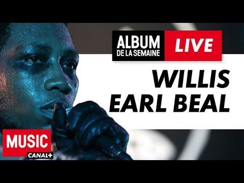 Willis Earl Beal - Coming Thru - Album de la semaine