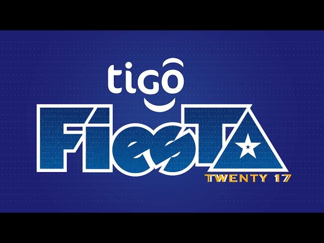 Tigo Fiesta 2017 Tumekusomaa Jingle