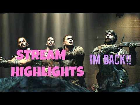 Girl playing COD Zombies! Orgins/Town.. Gettin those high rounds!! Come hang out guys! ;) 3 - 1 / 2