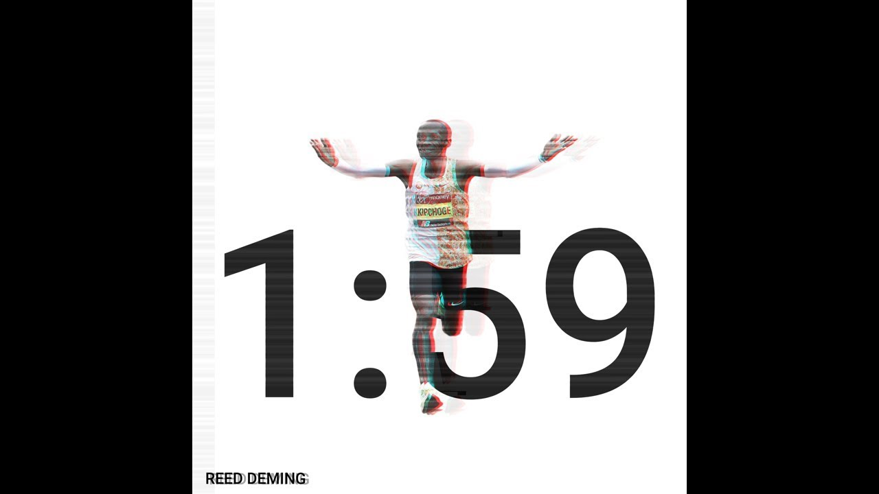 Reed Deming - 1:59 (Audio)