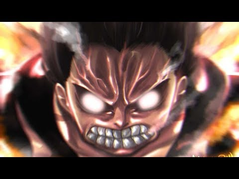 """Did Oda FORESHADOW Luffy's New ULTIMATE Gear 4th Technique!?    """"Red Kong""""    One Piece"""
