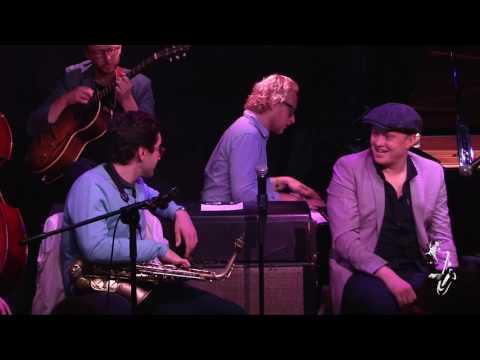 Kansas Smitty Band Live at Ronnie Scott