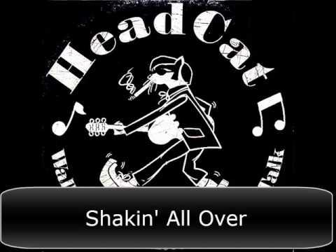 HeadCat - Walk The Walk...Talk The Talk