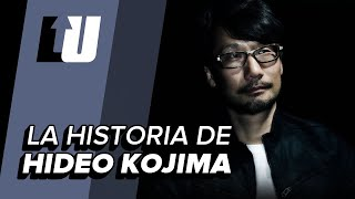 Hideo Kojima: el genio incomprendido