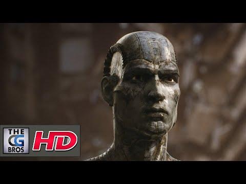 "A Sci-Fi Short Film : ""Arene"" - by 3D College Denmark & Henrik Bjerregaard Clausen"