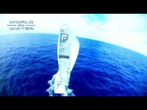 World on Water February 17 17 Sailing News TV Show