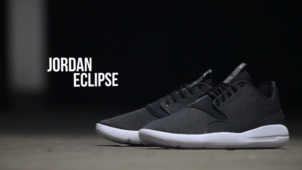 zapatillas nike jordan eclipse