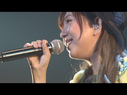 牧野由依 / DVD「Yui Makino 10th Anniversary Live~So Happy!!~」ダイジェスト