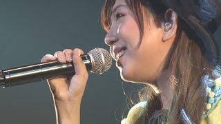 牧野由依 / DVD「Yui Makino 10th Anniversary Live~So Happy!!~」ダイジェスト 牧野由依 検索動画 34