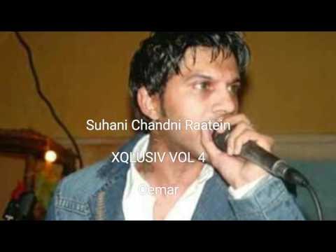 Suhani Chandni Raatein - Oemar