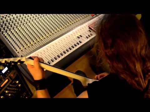 DUST BOLT - Studio Report #2   Napalm Records