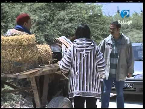 الريحانة مسلسل تونسي حلقة الأولى motarjam