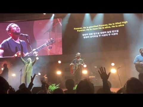 Bethel Worship Nights @SEOUL 03/27/17